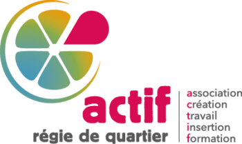 Logo actif