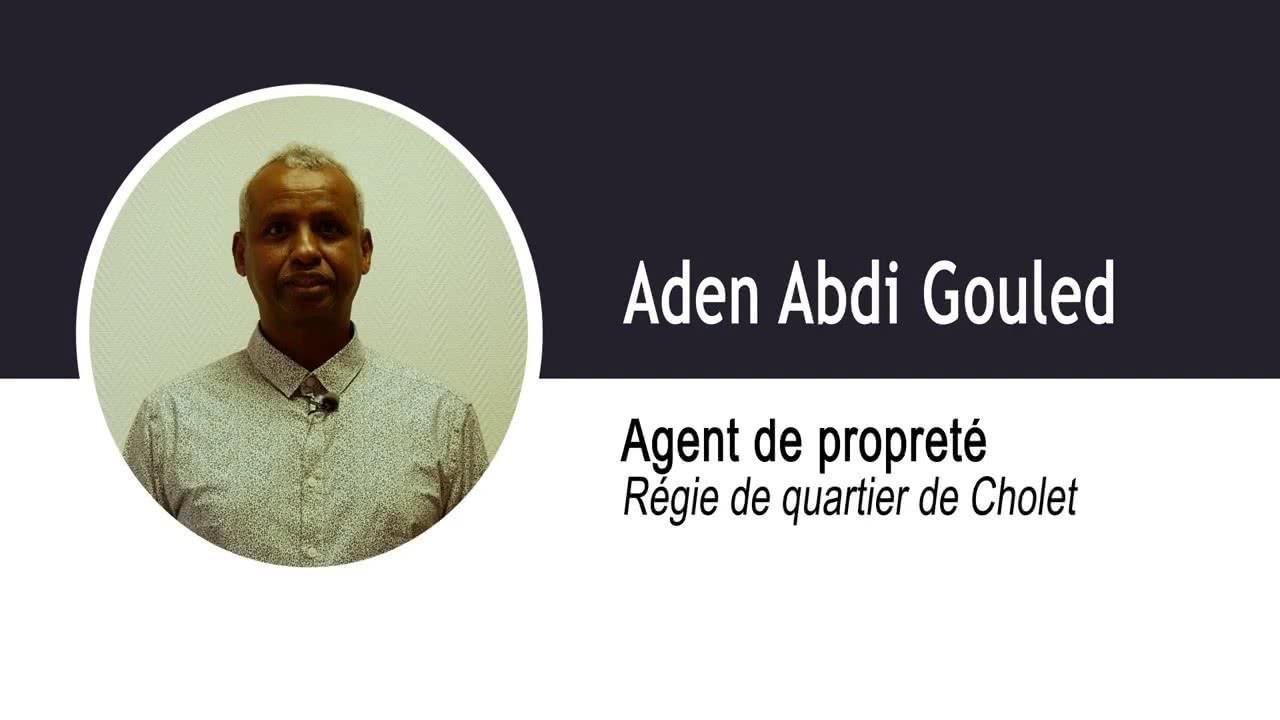 CV Aden Abdi Gouled