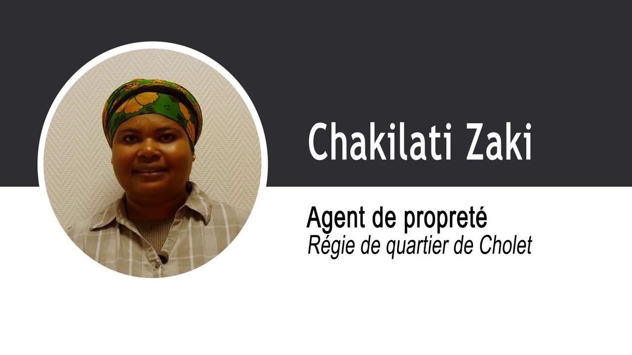 CV CHakilati Zati