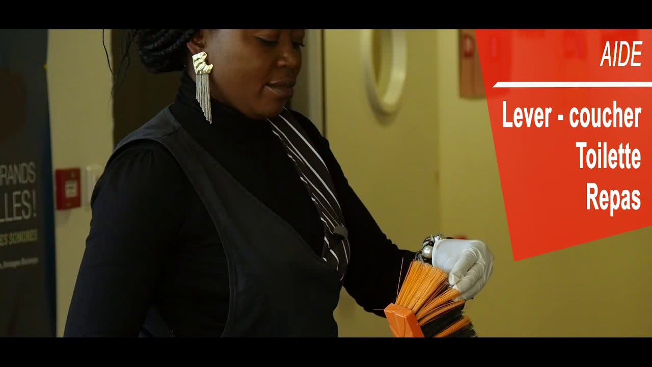CV Grâce Mbenza Nzelo