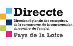 Direccte Pays de la Loire