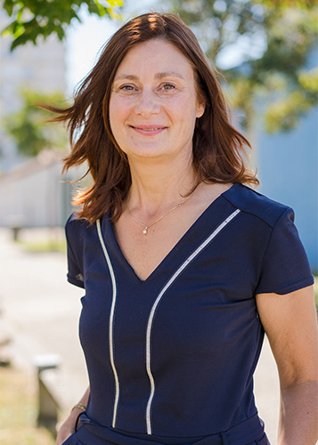 Valérie Charrieau