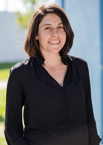 Alexia Defois